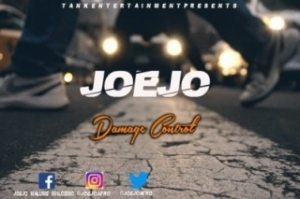 DJ Joejo - Damage Control (Gqom Mix)